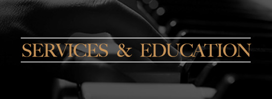 Woodsy's Music Services & Education